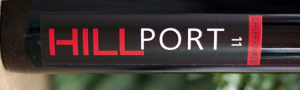 Der Portwein aus Porto Franconia