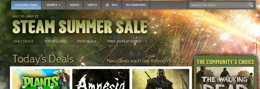 It's sale!