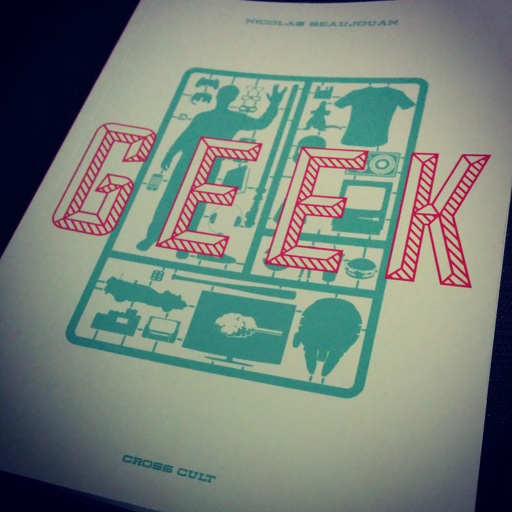 Die Geek-Bibel