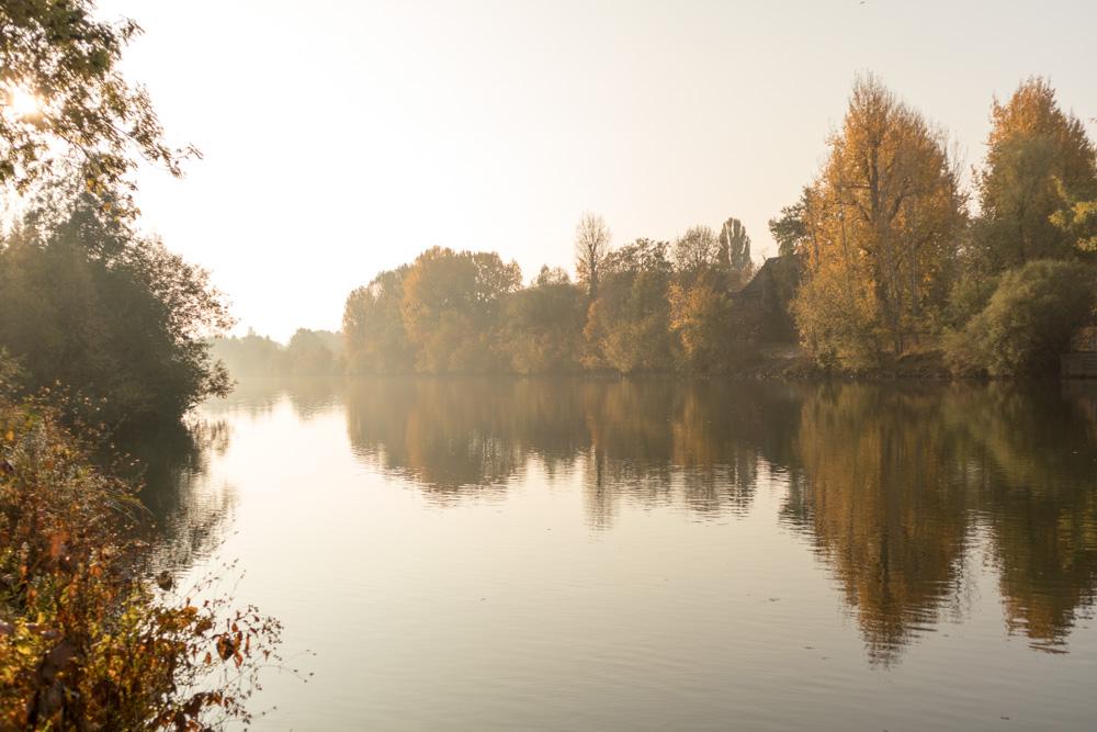 Herbstspaziergänge