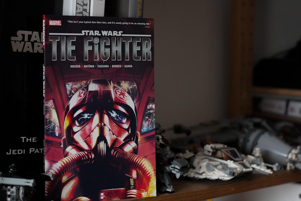Tie-Fighter