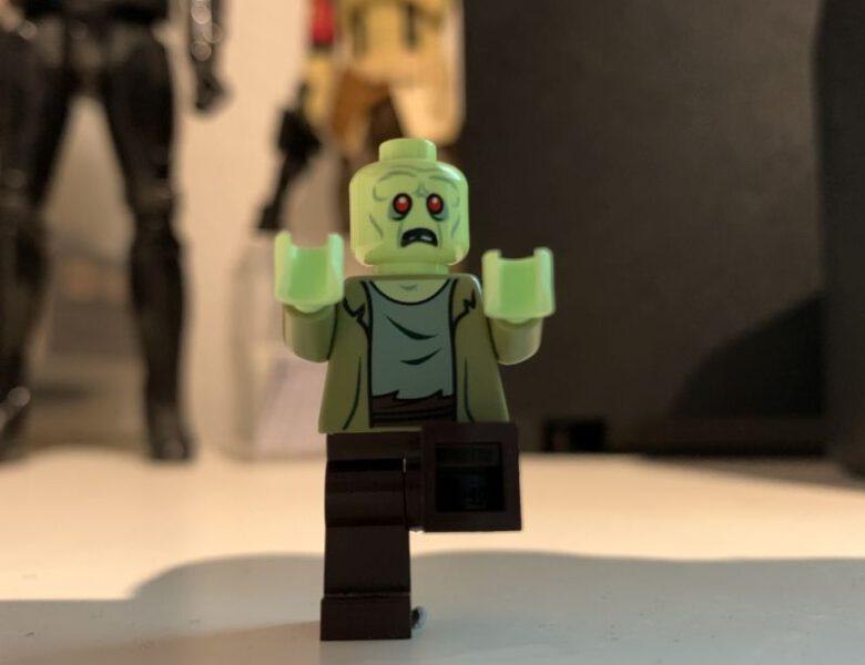 Zombies Twelve